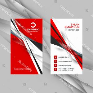 Vector Tear Away: Blank Advertisement Tear Off Tabs Vector
