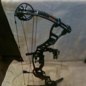 Hoyt Vector Turbo Craigslist: C Hoyt Spyder Turbo Problems