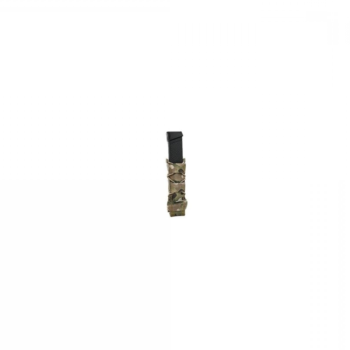 UN Specification Package Vector: Hsgi Extended Pistol Taco Pouch Multicam Fits Kriss Vector Magazines P
