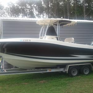 2006 Yamaha Vector Specs: Ft Hydrasports Vectorcenterconsole Boat Description Yacht Research