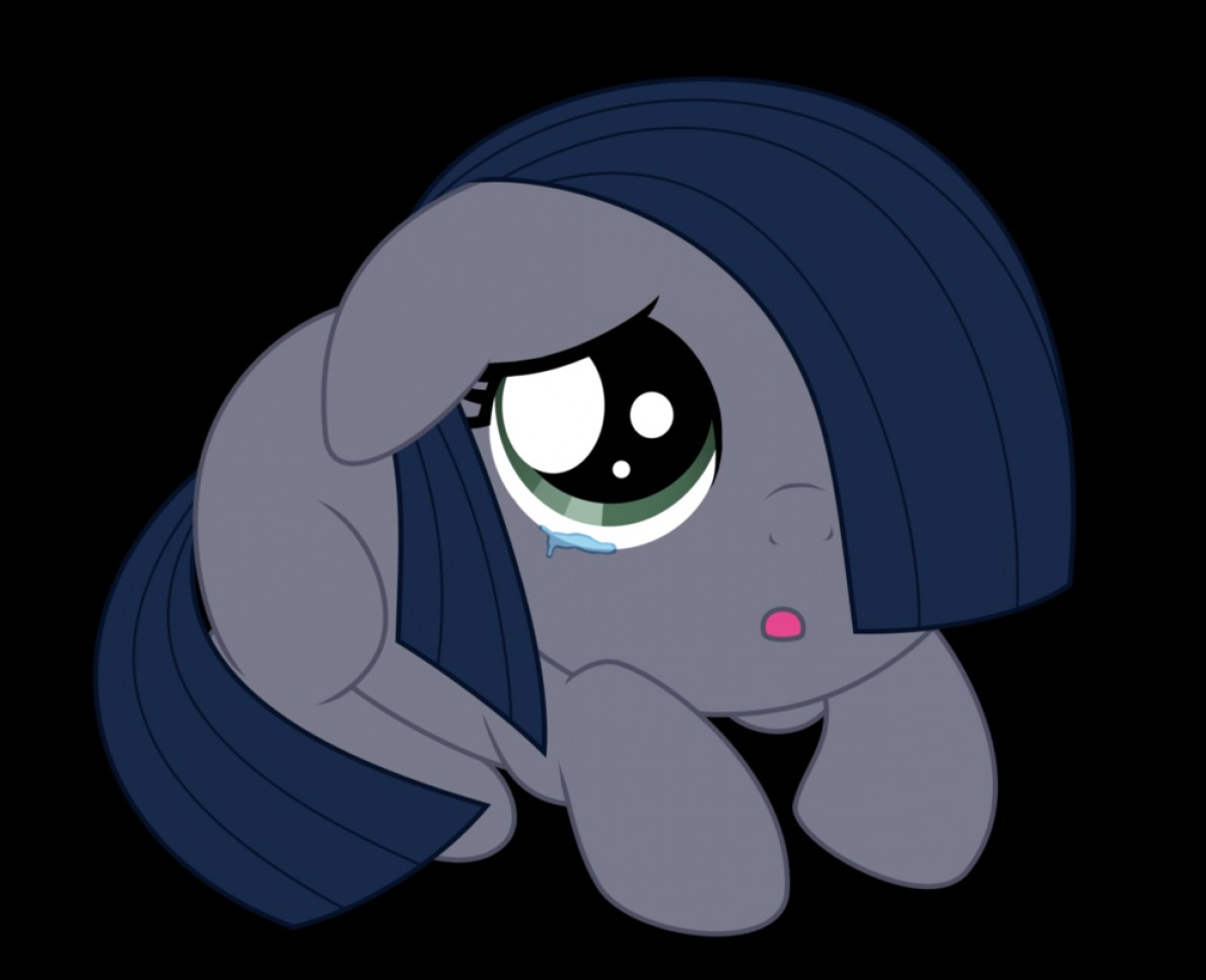MLP Eg Minkie Vector: I Just Wanted To Be Loved