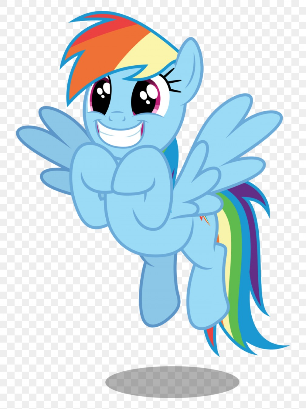 Angry Rainbow Dash Vector: I Want To Come Inside Rainbow Dash My Little Pony Friendship Rainbow Dash Clipart