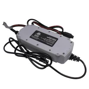 Vector Jump Starter AC Adapter Charger: Regulated Volt Dc Power Supply