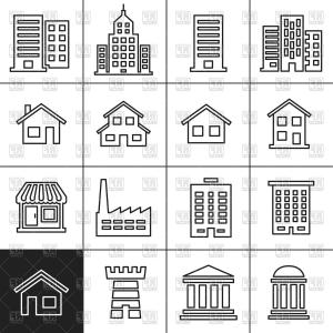 Architecture Vector: London Architecture Vector Collection Attractions Such