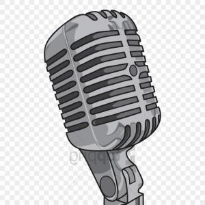 Microphone Vector Christmas Tree: Ihioxrhfree Png Microphone Png Png Image With Transparent