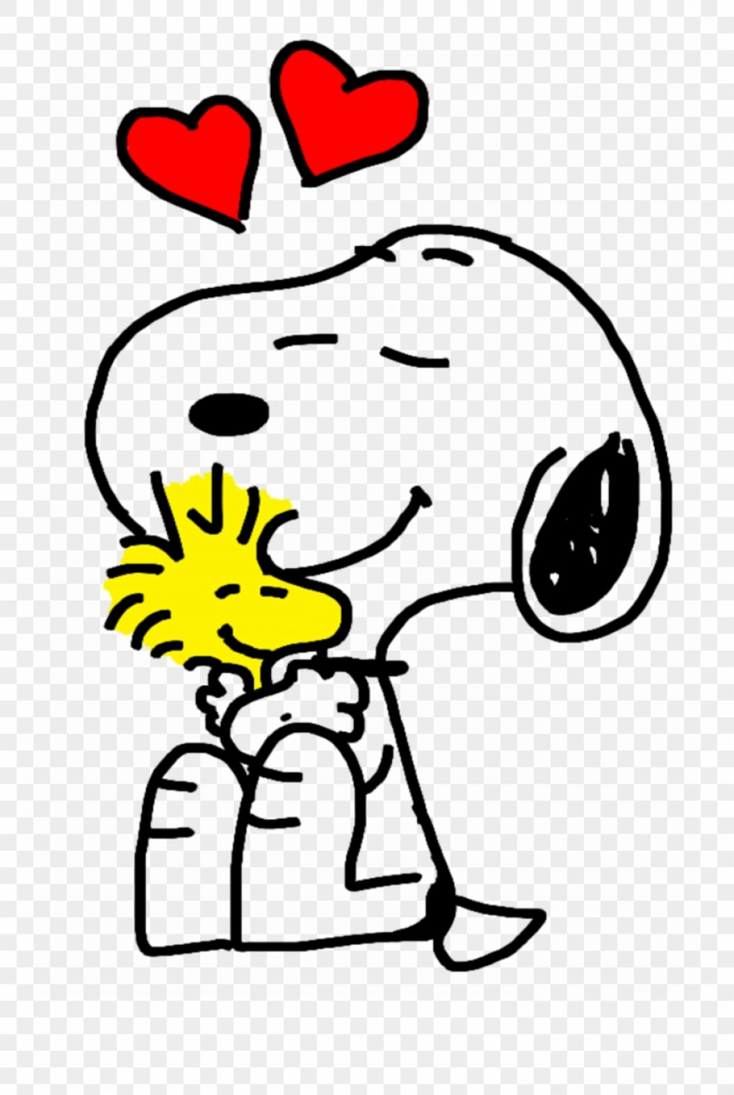 Snoopy Vector Graphic: Iibhrodownload Snoopy Clipart Snoopy Woodstock Clip Art Snoopy