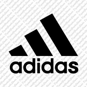 Adidas Brand Vector: Adidas Logo Design Vector Free Download
