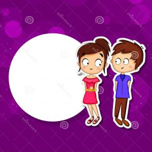 Bond Girls Vector: Illustration Hindu Festival Bhai Dooj Background Illustration Elements Hindu Festival Bhai Dooj Background Image