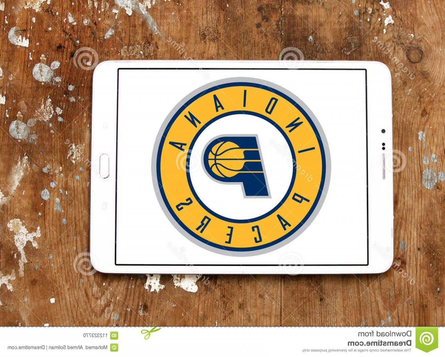 Indiana Pacers Logo Vector: Indiana Pacers American Basketball Team Logo Logo Indiana Pacers American Basketball Team Samsung Tablet Indiana Pacers Image