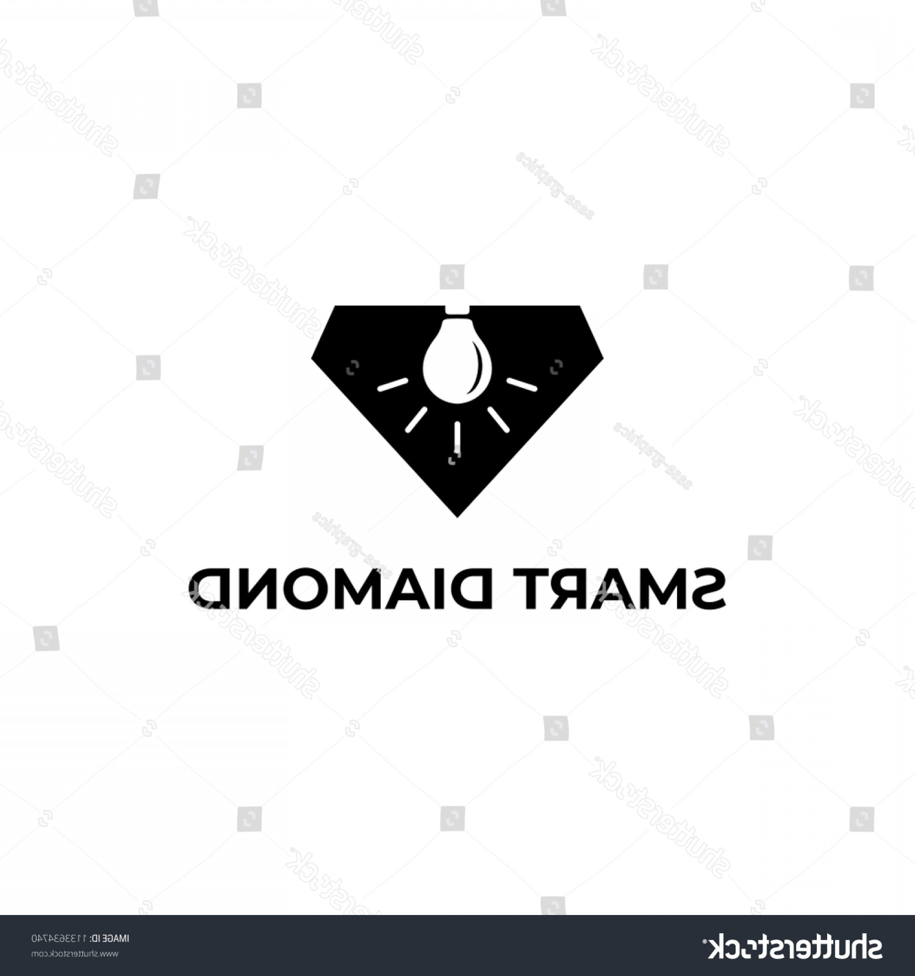 Jewelry Manufacturing Icon Vector: Inspiration Logo Clever Enterprise Innovation Jewelry