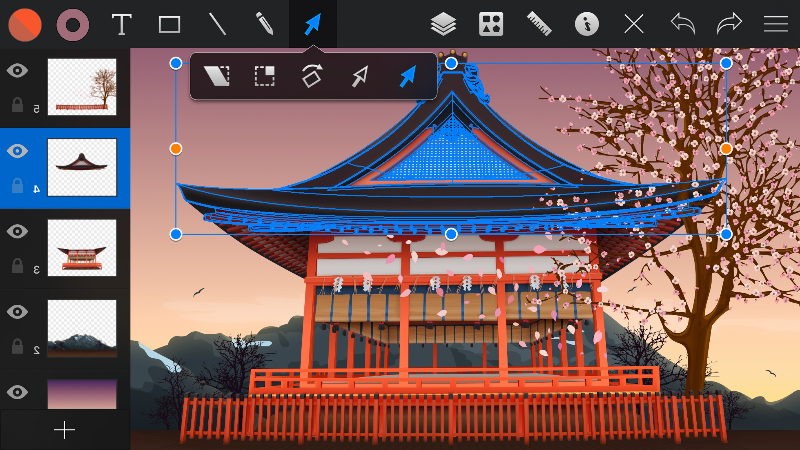 Vector Drawing App Windows 8: Introducing Autodesk Graphic A Full Featured Vector Design And Illustration Application