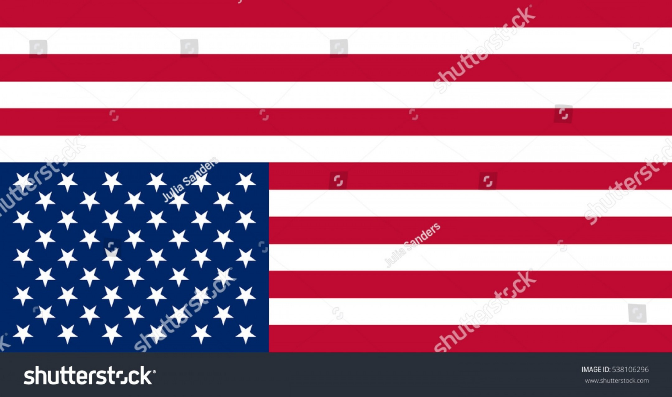Thin Red Line Distressed Flag Vector: Inverted American Flag Distress Signal Vector