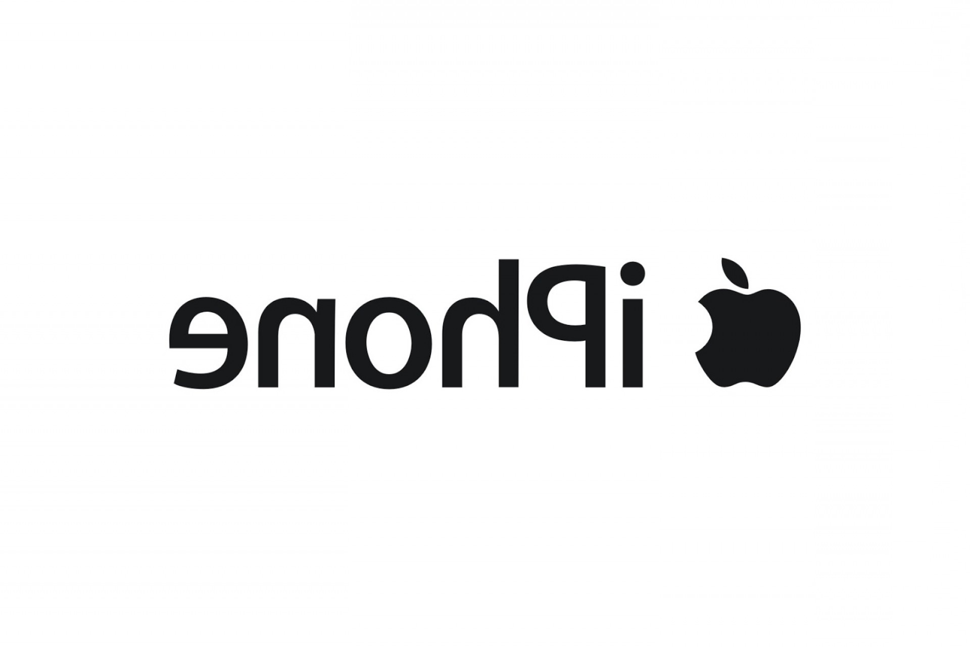 White IPhone Vector Png: Iphone S Logo Vector Png