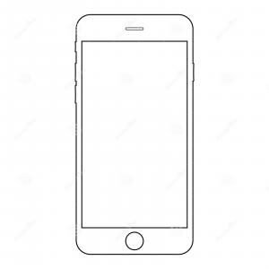 IPhone Vector Transparent Background: Iphone Vector Icon Png Iphone Vector Png