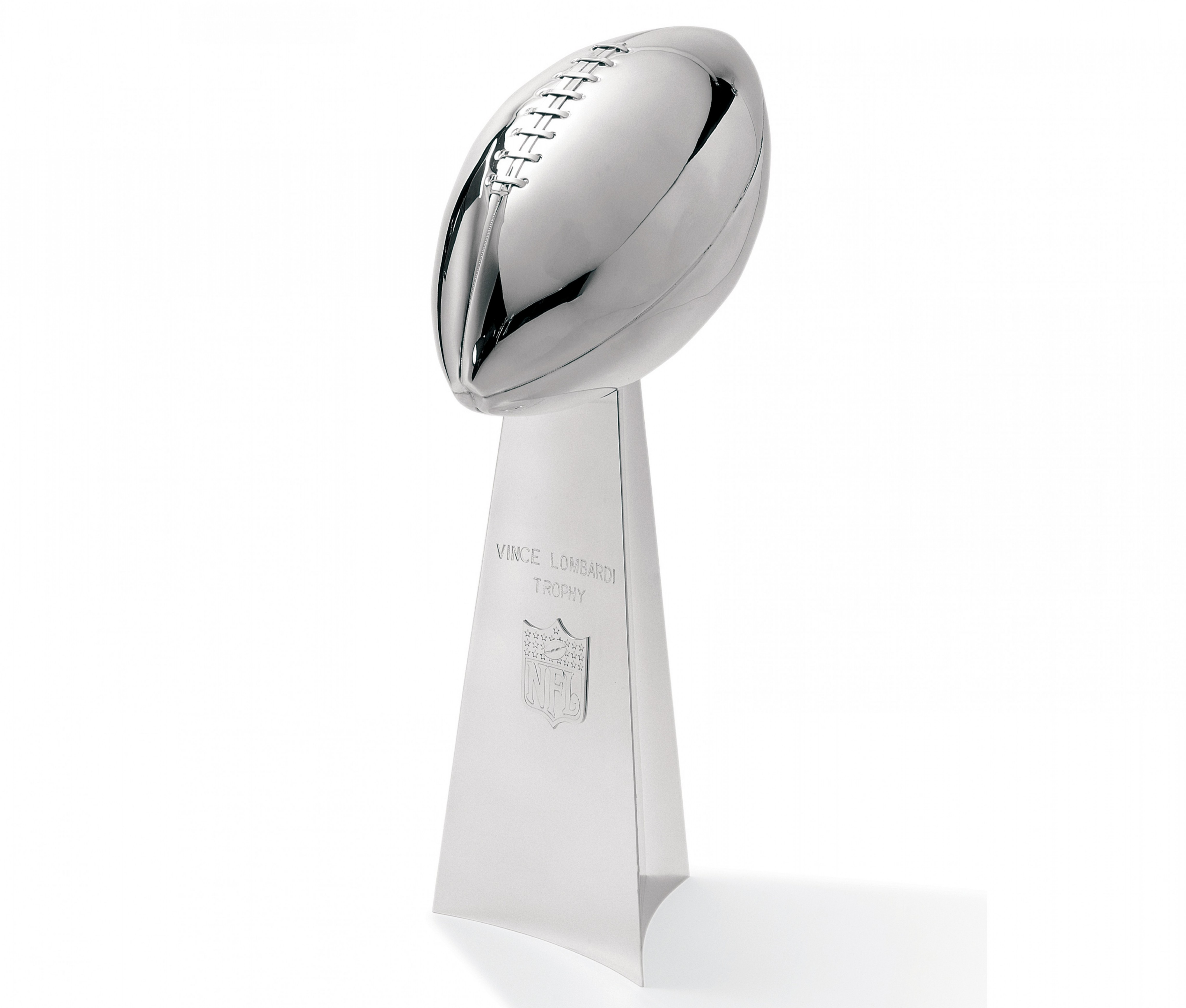 Super Bowl XLVIII Trophy Vector: Is Your Nfl Knowledge Up To Par