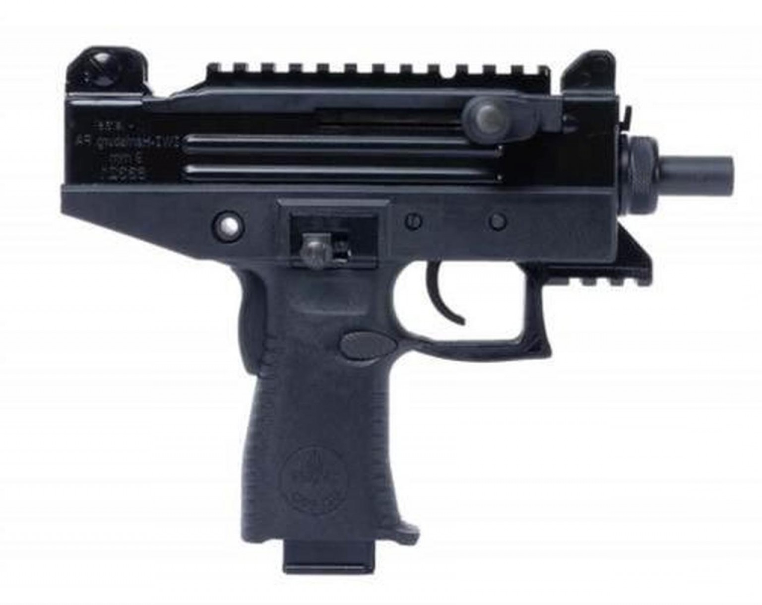 Vector Arms Uzi Manual: Iwi Uzi Pro Pistol Mm Para Barrel Rd Mag Upps