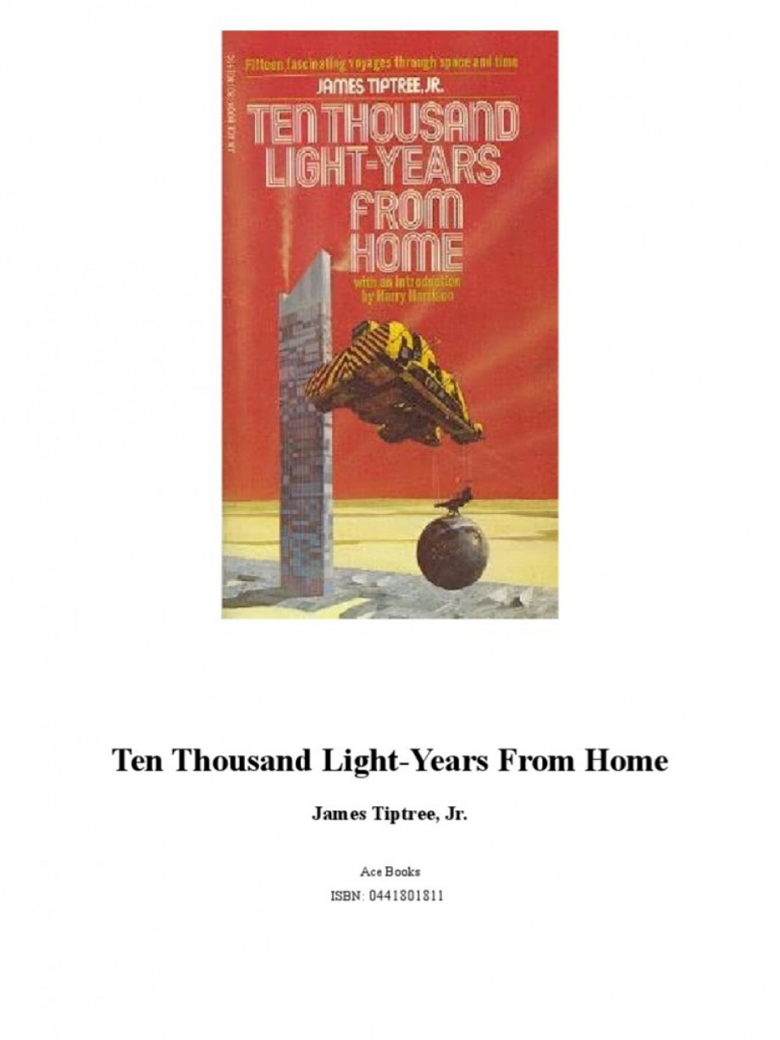 Vector Sport Spot Bulb Candlepower Spotlight 2 Mill Elite Vec141y: James Tiptree Jr Ten Thousand Light Years From Home Ace