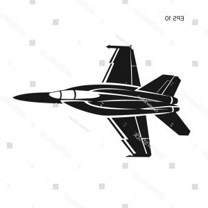 X-Wing Fighter Vector: Aircraft Icons Isometric D Style Vector