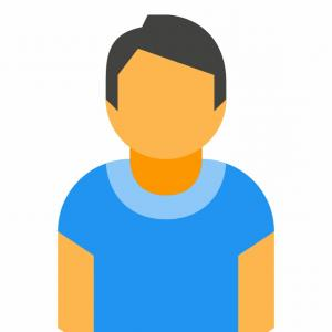 Whole Body Vector: Jtwomperson Vector Png Full Body Person Icon