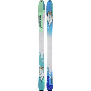 Voile Vector Ski Review: K Talkback Ski Women S