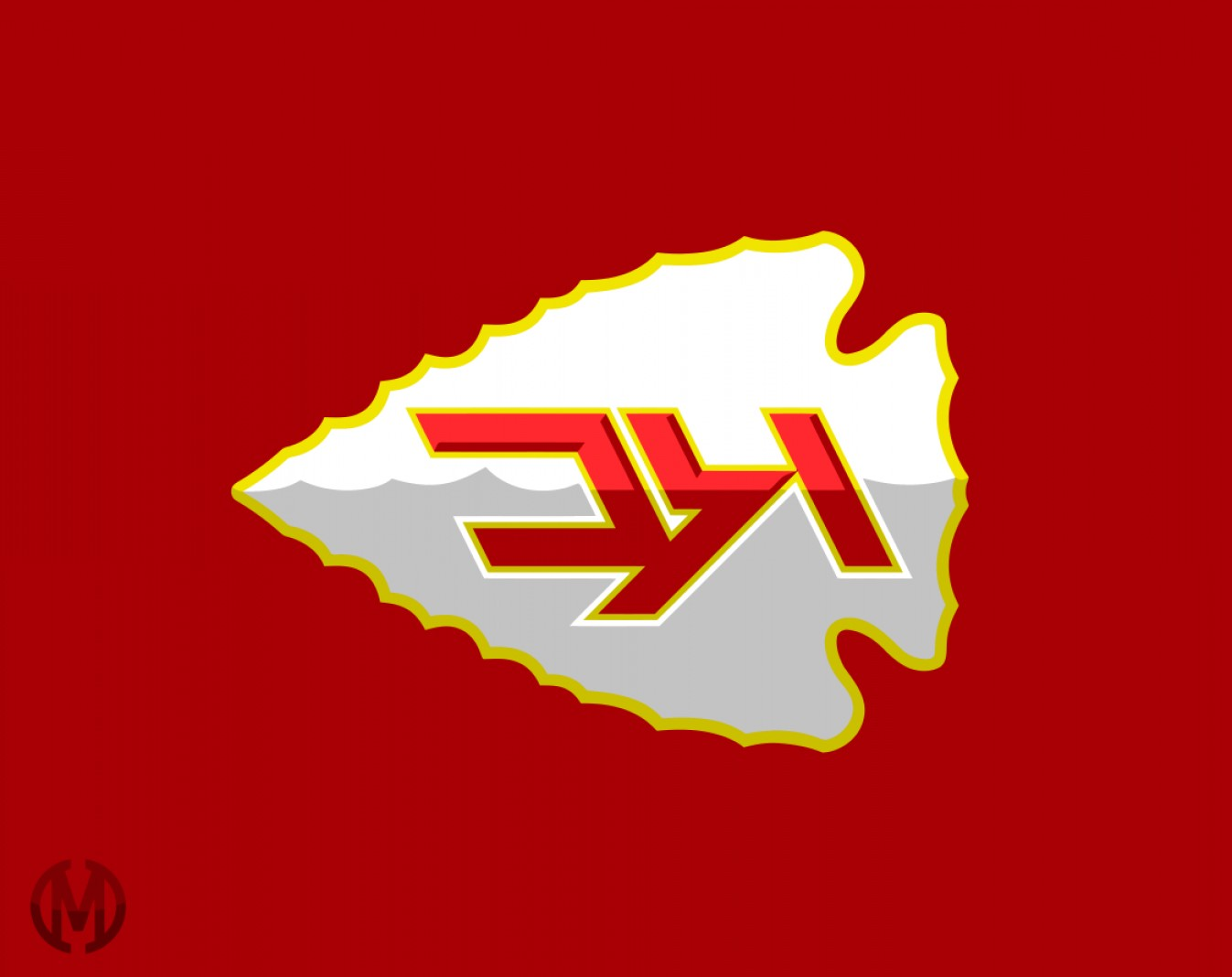 Kansas City Chiefs Logo Vector: Kansas City Chiefs Logo Update