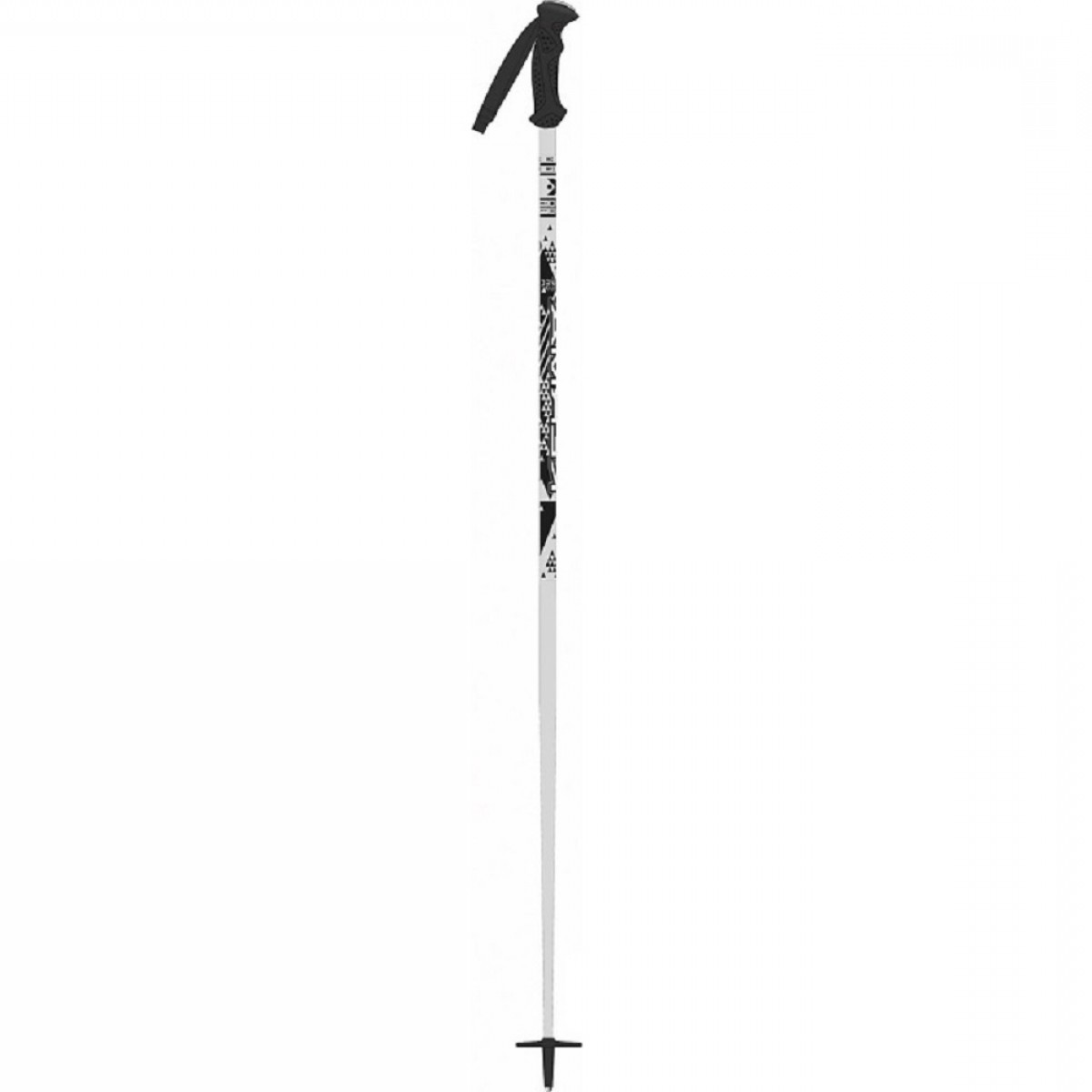 Vector Pole: Kerma Vector Team Junior Ski Poles