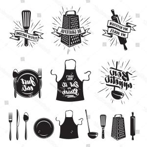 Free Vector Sayings: Kitchen Prints Set Quotes Funny Sayings