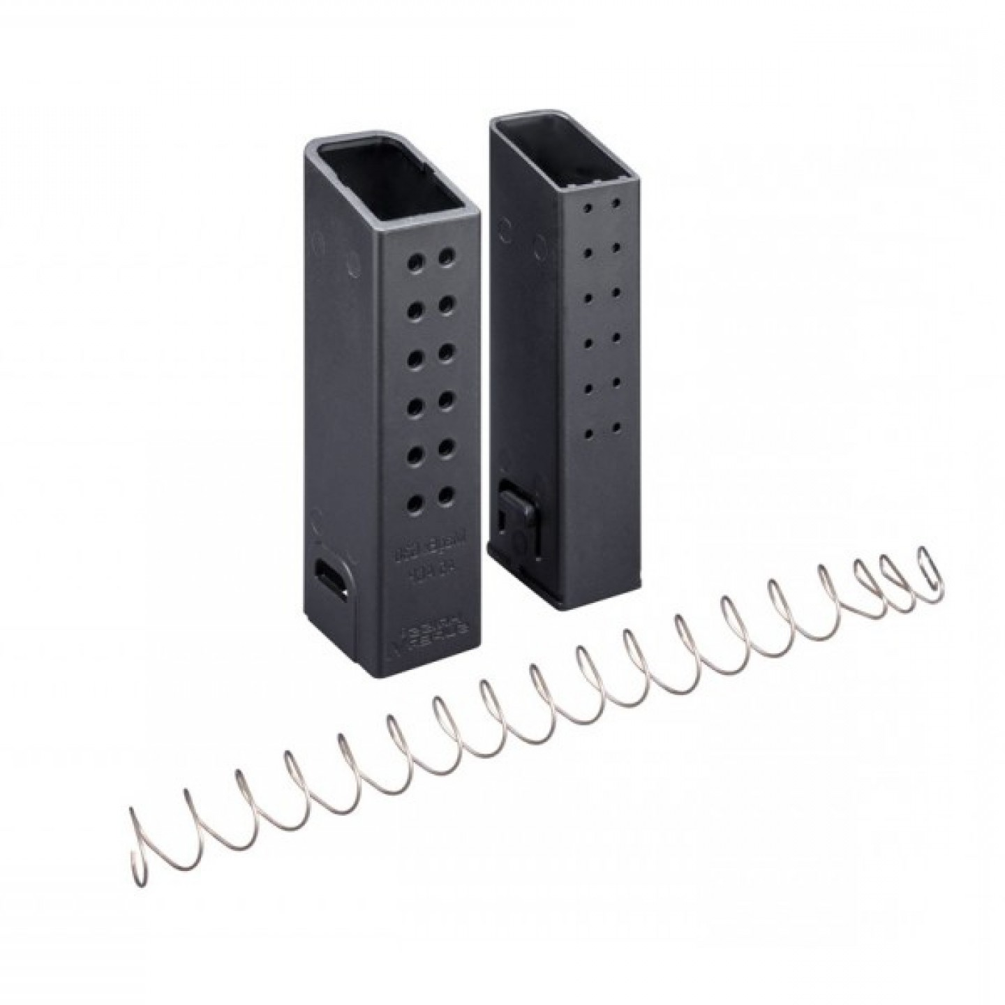 Kriss Vector Magazine Extension Kit: Kriss Magex Extension Kit For Glock Magazine