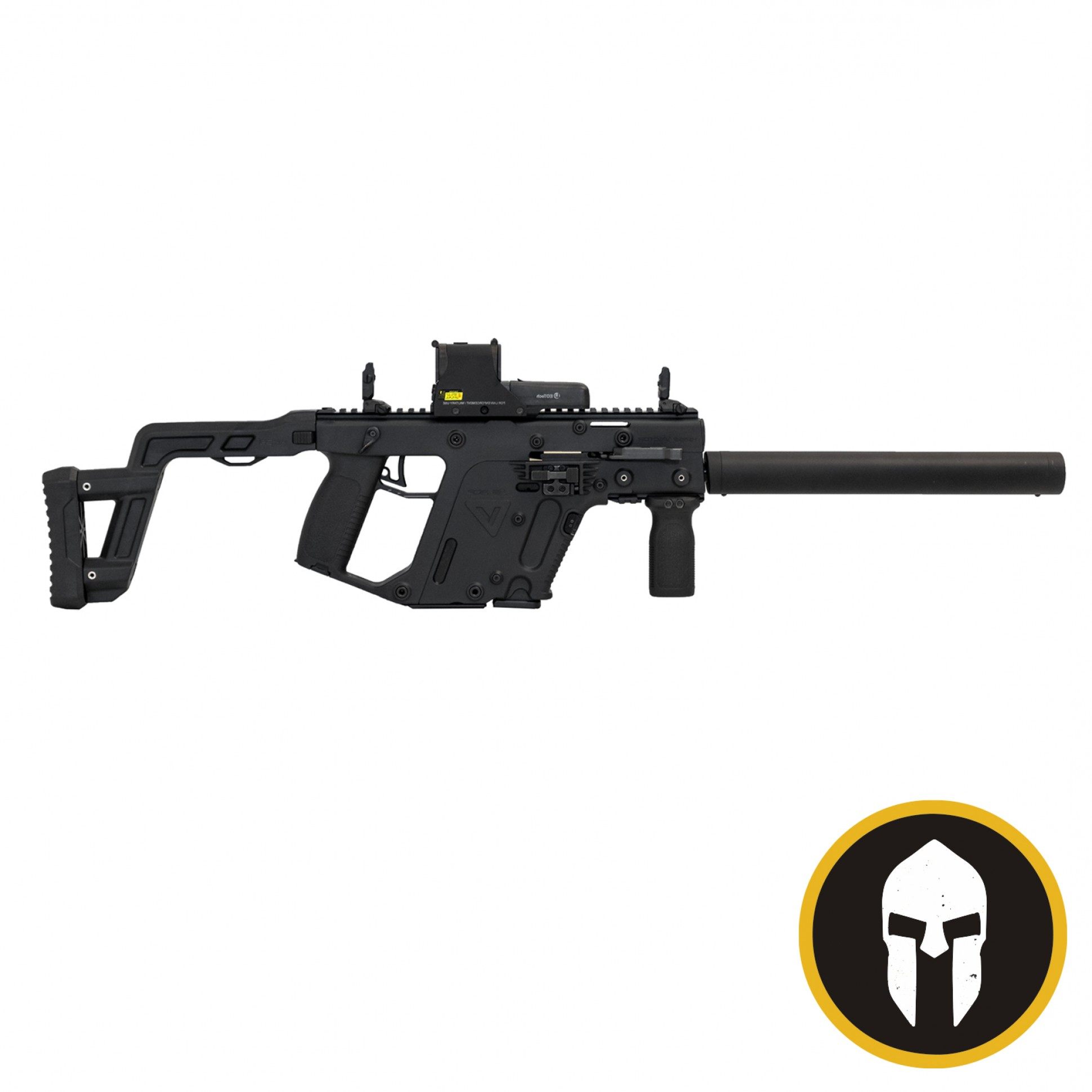 Kriss Vector 45ACP Carbine: Kriss Vector Carbine Acp With Eotech L