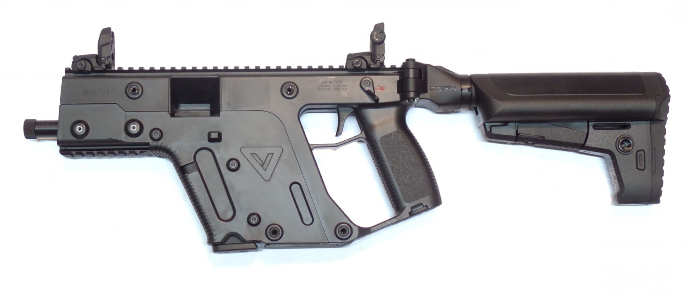Kriss Vector 45ACP Carbine: Kriss Vector Crb Carbine Calibre Acp