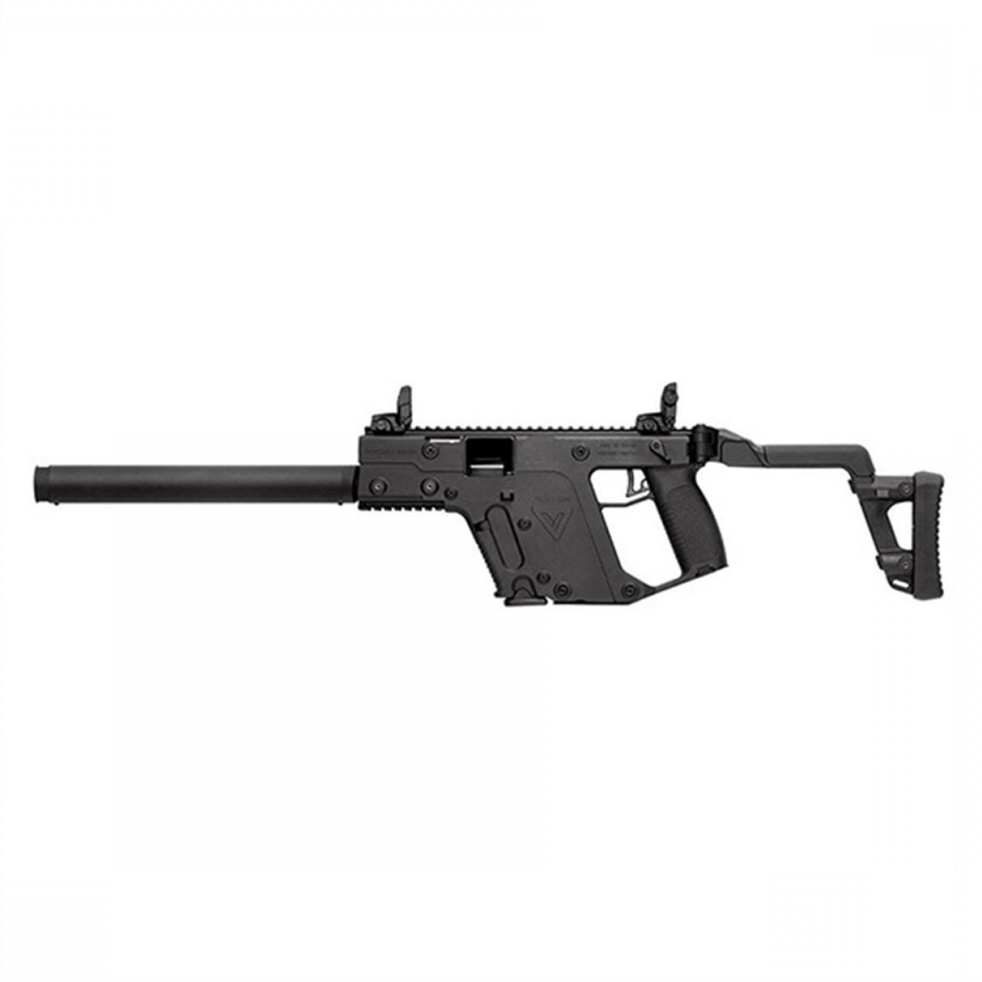 Kriss Vector Alpine: Kriss Vector Gen Ii Crb Alpine Mm Barrel Rounds