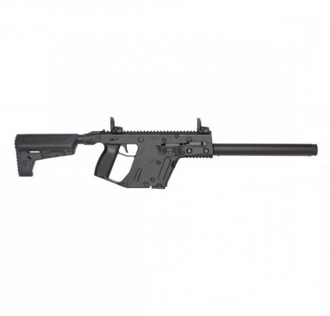 Vector Kriss Scope: Kriss Vector Gen Ii Crb X Black