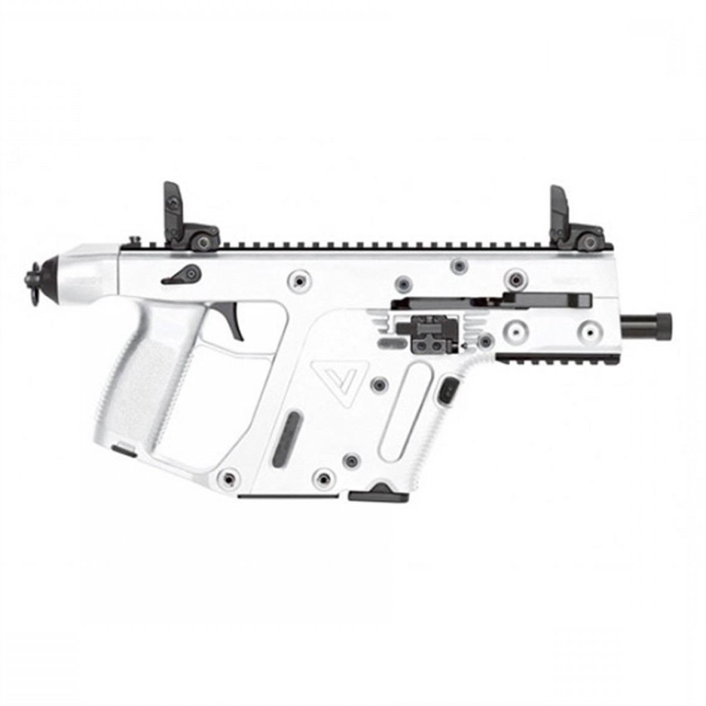 Kriss Vector Rear Grip: Kriss Vector Gen Ii Sdp Alpine Pistol Semi Automatic Mm Barrel Rounds