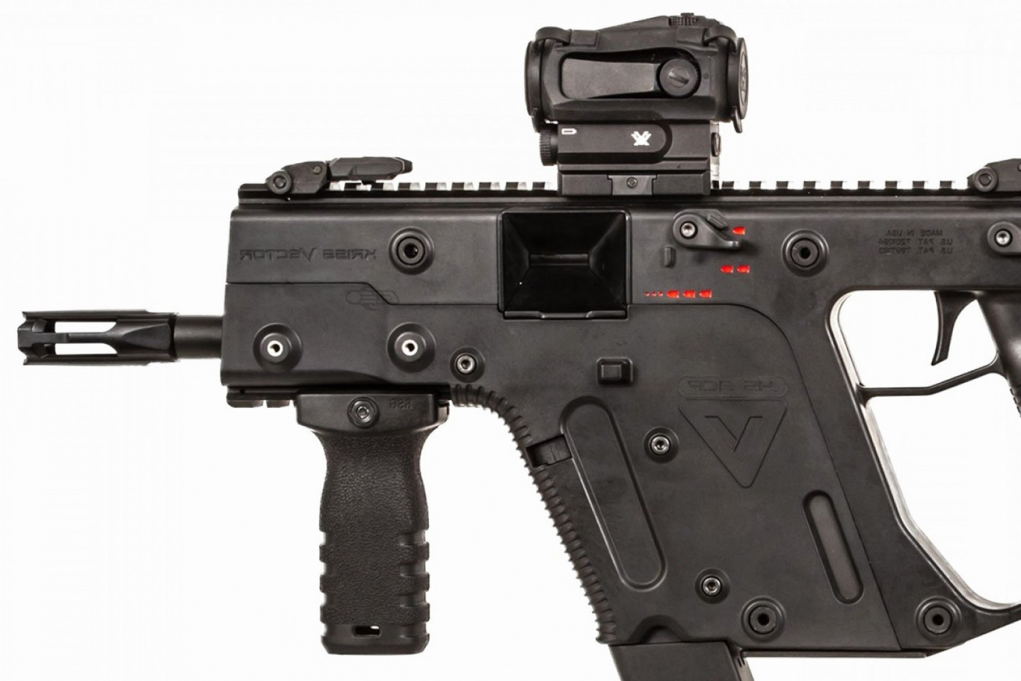 Airsoft KWA KRISS Vector: Kriss Vector Inspirational Kwa Kriss Vector