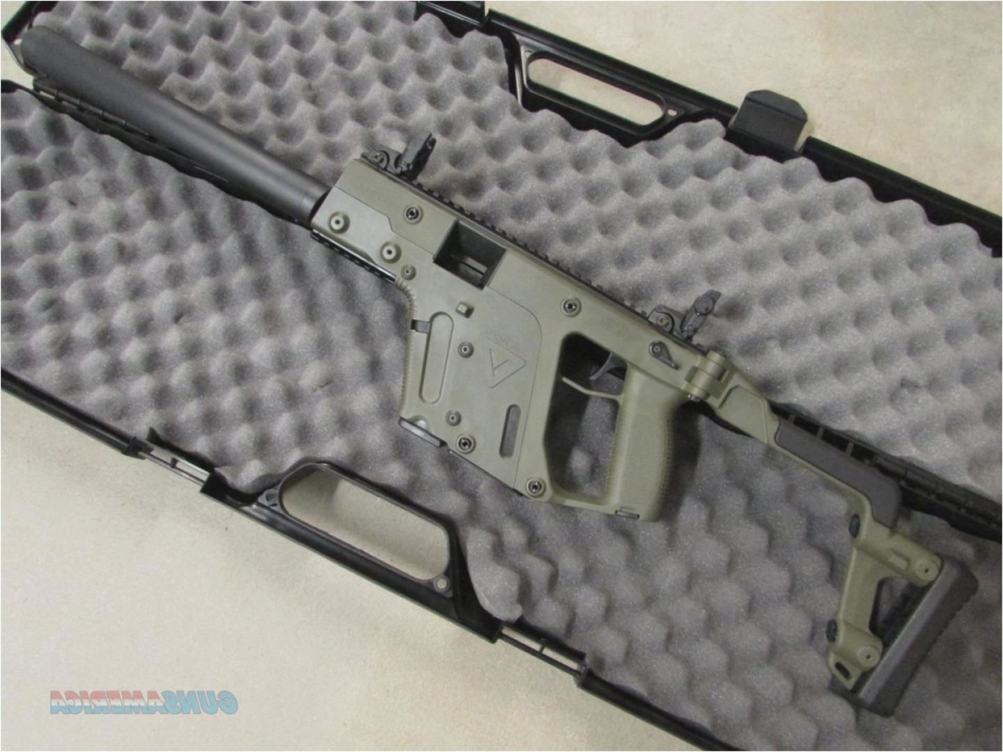 Kriss Vector Differences: Kriss Vector Sdp Urban Survivor Blog Wrong Place Wrong Time Right Gear