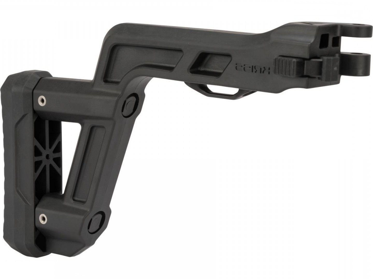 Airsoft Vector AEG: Krytac Airsoft Kriss Vector Aeg Folding Stock Assembly