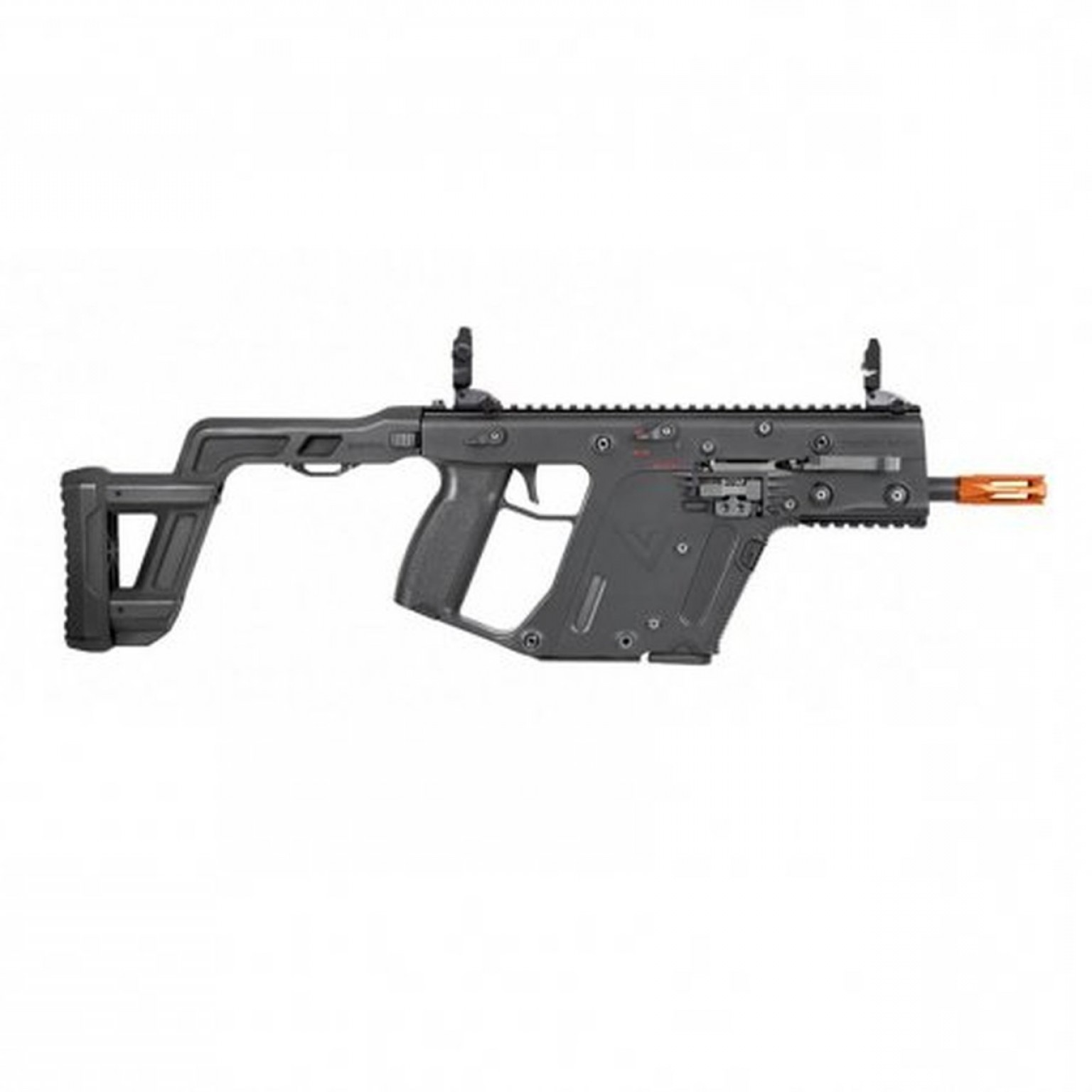 Vector Arms Uzi Manual: Krytac Kriss Vector Smg Aeg Airsoft Gun