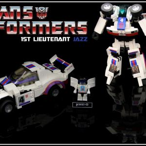 KRE-O Transformers Vector Prime: New Kre O Transformers Micro Changers Tv Commercial