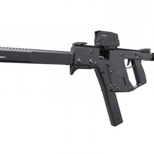 40 Cal Kriss Vector: Kriss Usa Announce High Capacity Mm And Mm Glock Magazine Extensions