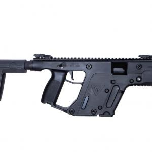 Kriss Vector Rail Extension: Kriss Usa Announces Lr Vector