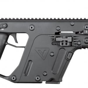 9Mm Kriss Vector: Kriss Usa Kvpbl Vector Gen Ii Pistol Semi Automatic Mm Black Finish