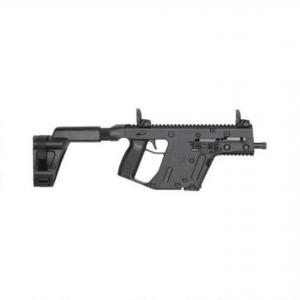 Kriss Vector Glock Carbine Rifle: Airsoft Gun Krytac Kriss Vector Pdw Aeg Rifle