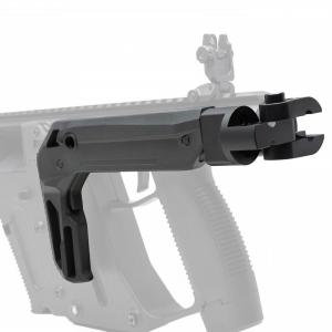 Kriss Vector Pistol Genii: Kriss Vector Ambidextrous Folding Stock Available Now