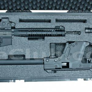 Kriss Vector Specs: Laylax Kriss Vector Extended Keymod Handguard Size Med P
