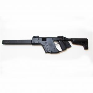 Kriss Vector Handgun: Kriss Vector Sdp Sup V Pistol Acp Blk W Sights Rd