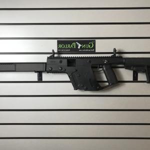 Kriss Vector 45 Ad: Kriss Vector Gen Ii Crb Acp