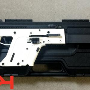 Kriss Vector Handgun: Kriss Vector Dc B F Ac Fae