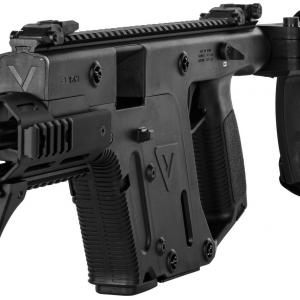 Kriss Vector Gen 2: Kriss Vector Gen Ii Sdp Sb Mm Auto Pistol Barrel Pistol Stabilizing Folding Brace