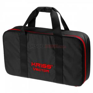 Kriss Vector Duo Drum Magazine: Kriss Vector Gun Case Black Satellite En