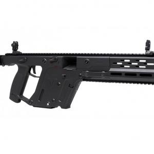 Kriss Vector Front View: Kriss Vector V Gel Blaster Complete Pack